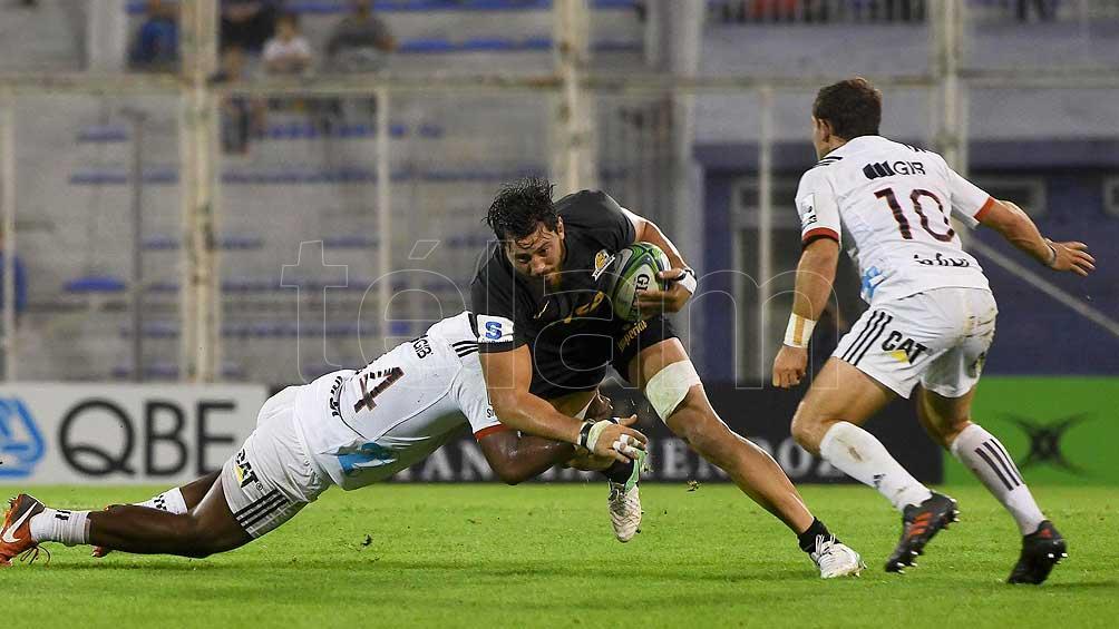 Jaguares debuta ante Lions de Sudáfrica