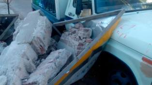 Murió un hombre al derrumbarse la pared de una obra en construcción en Berazategui
