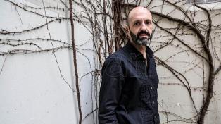 """Mateo Feijoó: """"La cultura es una obligación de lo público"""""""