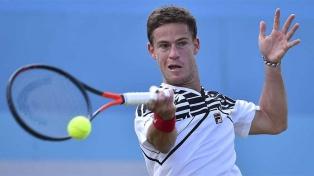 Schwartzman perdió con Querrey en octavos de final de Beijing