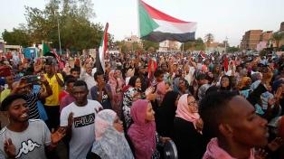 Manifestantes y la Junta llegan a un acuerdo para terminar la crisis