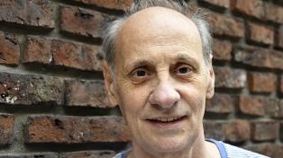 El escritor y dramaturgo Ricardo Monti falleció a los 75 años