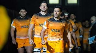 Los Jaguares juegan ante Georgia XV preparándose para el Super Rugby