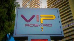 En Rosario, el restaurante de Messi da de comer a personas en situación de calle