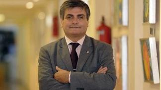 Gallo Tagle, presidente de la Asociación de Magistrados y Funcionarios de la Justicia Nacional.