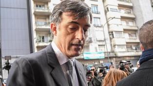 """Esteban Bullrich, sobre las elecciones de octubre: """"Es un momento difícil, pero nada está definido"""""""