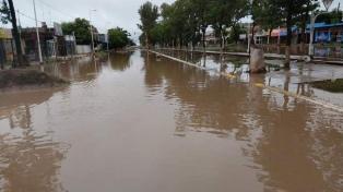 Las inundaciones provocan pérdidas por $ 2.200 millones