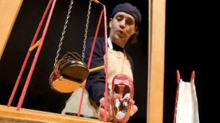 Se viene el 12º Festival internacional de Títeres y Teatro de Figura