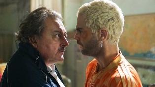 """""""Estoy muy contento de poder hacer una tercera temporada"""", dijo Nicolás Furtado"""