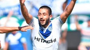 Confirman la venta de Vargas al Espanyol