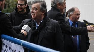 "Negri acusó a Cristina Fernández de ""discriminar a los cordobeses"""