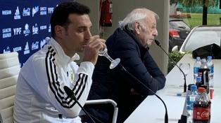 Menotti bancó a Scaloni pero tiene su candidato y ya descartó a Gallardo