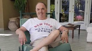 Trasladaron al embajador en Haití que reivindicó al ejército nazi