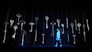 """El teatro pone """"Play"""" a una indagatoria sobre la finitud"""