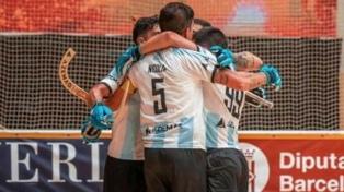 Argentina perdió ante Portugal y fue subcampeón del Mundial de hockey sobre patines