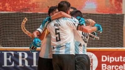 Argentina goleó a Angola y está en semifinales del Mundial