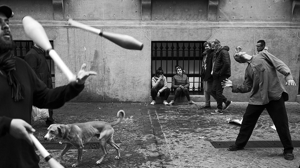 Foto: Pablo Piovano.
