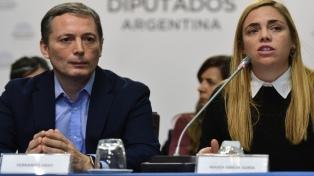 """Diputados del FPV-PJ advirtieron sobre la intención del oficialismo de """"cambiar reglas de juego"""""""