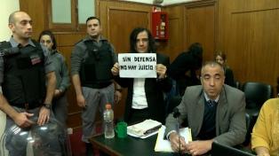 La Fiscalía apelará la sentencia que condenó al músico Cristian Aldana por abuso sexual a menores
