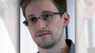 Desde Rusia, Snowden abrió una conferencia sobre derechos digitales