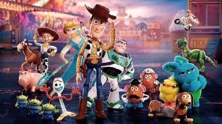 """""""Toy Story"""" ya es la película más taquillera de la historia en la Argentina"""