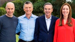 """Juntos por el Cambio inició una campaña para impulsar el voto de la """"boleta completa"""""""