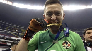 Con Marchesín como figura, el América venció a Tigres y es campeón anual