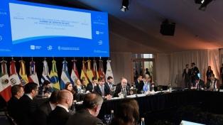Los países del Mercosur avanzan en la eliminación del cobro de roaming