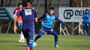 Vélez venció a Atlético Tucumán en un amistoso