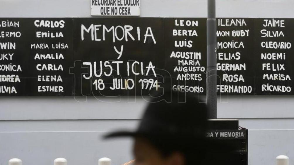A 25 años el pedido de justicia sigue vigente.