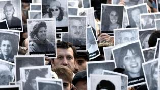 """El Gobierno expresa el """"firme compromiso en la lucha contra la impunidad"""""""