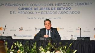 """Dujovne: """"El 2020 será un muy buen año para el crecimiento económico"""""""