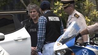 Casación confirmó la condena a casi seis años de cárcel para Boudou