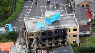 Empezó la investigación sobre el ataque incendiario que dejó 33 muertos