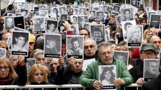 La comunidad judía argentina apoya los reclamos internacionales por la AMIA