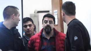 Juicio a Esteche: piden agravar la calificación de delito
