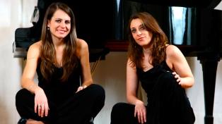 El dúo Lolamora Tango presenta su primer disco en Pista Urbana