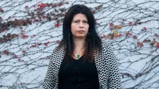 """Dolores Reyes: """"El tema de la muerte me resulta muy productivo a la hora de escribir"""""""
