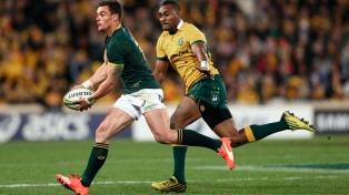 Sudáfrica ante Australia, en el arranque del torneo más importante del hemisferio sur