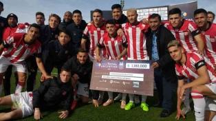 Estudiantes venció a a Mitre de Santiago del Estero
