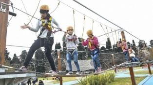 El CCK, Tecnópolis y el Konex festejan el Día del Niño