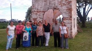 Organismos de derechos humanos denuncian la demolición de un sitio de la memoria en Corrientes