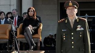 Se reinicia mañana en La Rioja el juicio a Milani por desapariciones