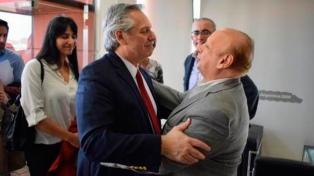 La Justicia rechazó la adhesión de listas de diputados a la boleta de Alberto Fernández