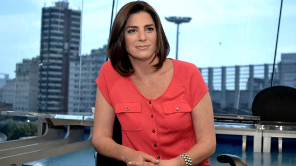 La periodista y legisladora falleció en el Sanatorio de la Trinidad el 6 de febrero de 2018.