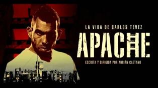 La serie de Carlos Tevez se estrenará el 16 de agosto en Netflix