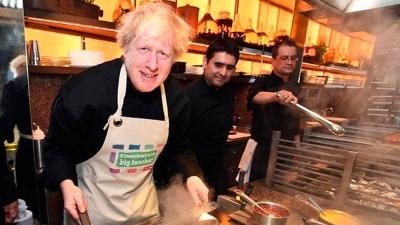 Boris Johnson: el disparatado periplo del abanderado del Brexit