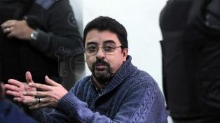 """Absolvieron a Esteche en el juicio por """"incitación a la violencia colectiva"""""""