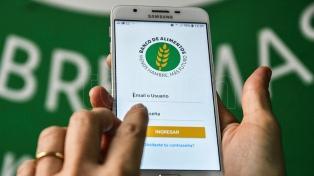 El Banco de Alimentos presentó una app para agilizar las donaciones de comestibles