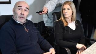 Gómez Centurión cierra su campaña en Vicente López